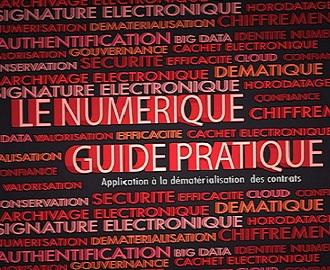 Publication : Guide du Numérique du GTEN