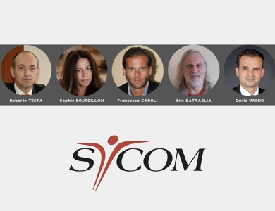Communiqué : A.G.O. du SYCOM