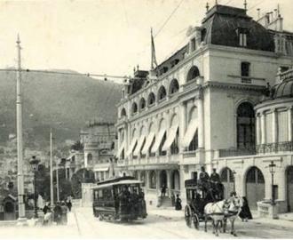 Billet Eco 7 : Monaco : La reconquête des espaces