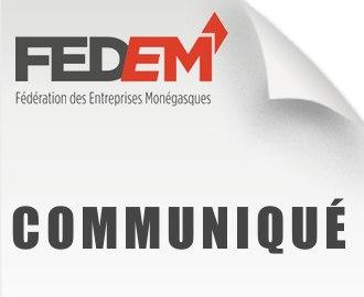Communiqué : La FEDEM interpelle le Président de la Région PACA au sujet de la SNCF