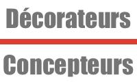 Bureau du Syndicat Monégasque des Décorateurs-Concepteurs