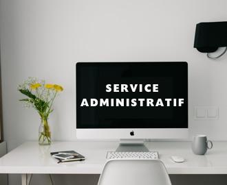 Service Administratif