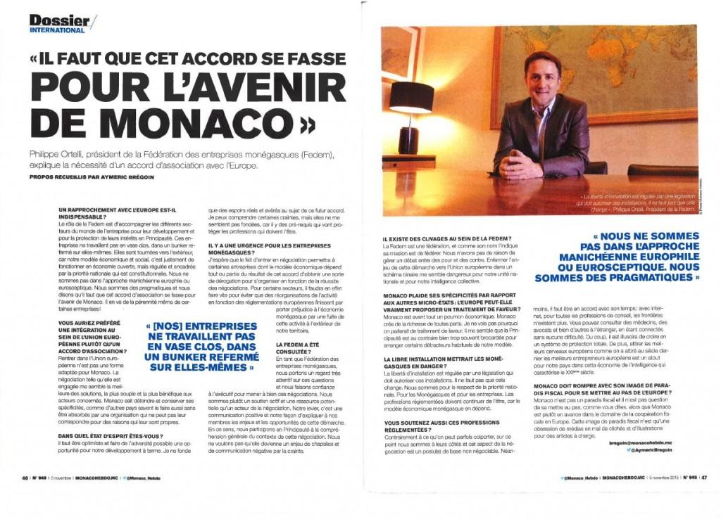 Interview-President-FEDEM-Monaco-Hebdo-Dossier-UE