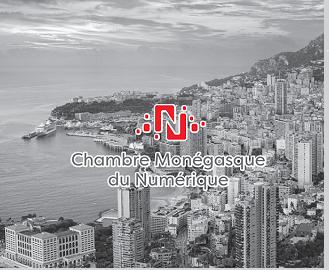Nouvelle Brochure de la Chambre Monégasque du Numérique