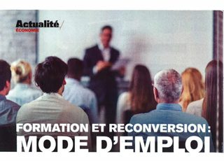 Presse : Mode d\'emploi de la formation professionnelle par Monaco Hebdo