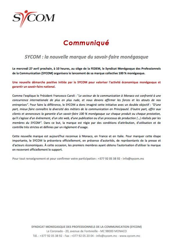 sycom-communique-marque-avril-2016