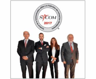 Communiqué : Assemblée Générale du SYCOM du 12 octobre 2016