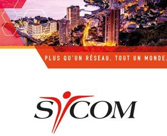 Annuaire SYCOM 2018