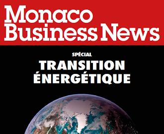 Monaco Business News Spécial Transition Énergétique