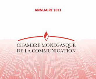 Annuaire 2021 de la Chambre Monégasque de la Communication