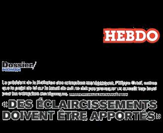 Presse : Interview du Président dans Monaco Hebdo sur la question du Travail de nuit