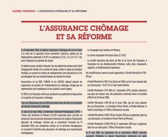 Cahier Juridique MBN 69 (Janvier 2020)