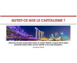 Base Eco 3 : Qu'est-ce que le Capitalisme ?