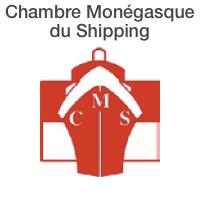 Chambre Monégasque du Shipping : message du nouveau Président