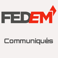 Communiqués FEDEM